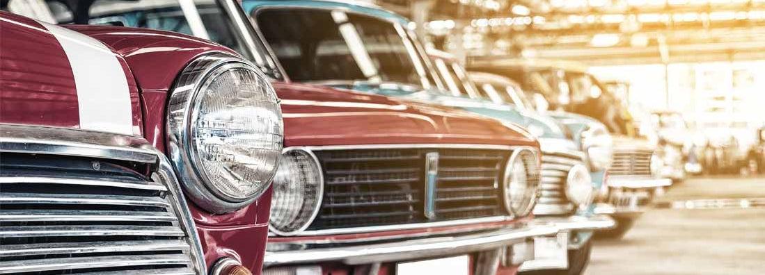 Car Collectors Insurance