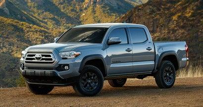 Toyota Tundra insurance
