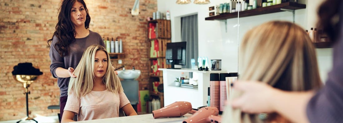 How to start a salon and what to do about insurance