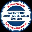 Annahme-Garantie