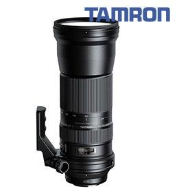 Tamron SP 150-600/5-6,3 Di VC USD Canon