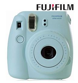 Fuji Instax Mini 8 blau