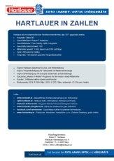 Hartlauer Firmenportrait
