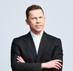 Hartlauer Pressekontakt Georg Dornmayr