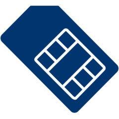 Icon Wertkartenregistrierung