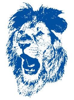 Hartlauer Löwenkopf