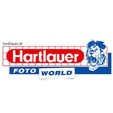Hartlauer Logo Foto World