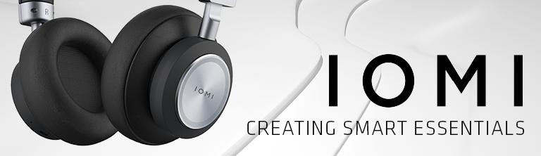 IOMI Audio Produkte