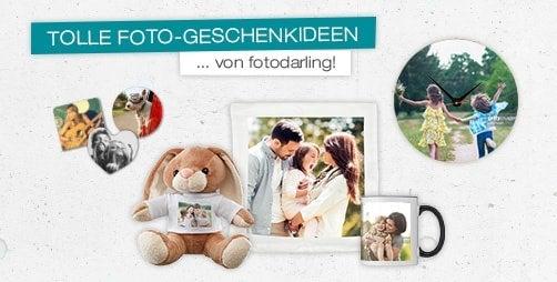 fotodarling Fotogeschenke