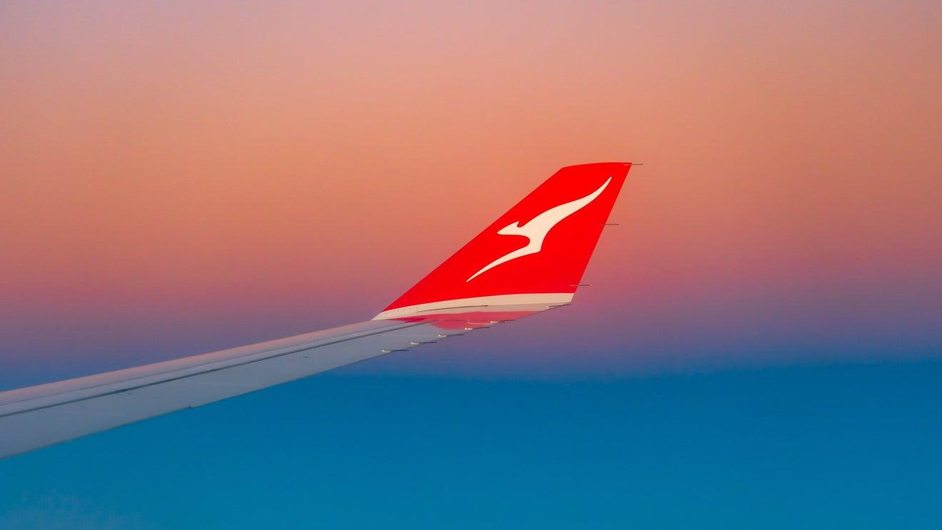How Qantas can navigate the turbulence of coronavirus