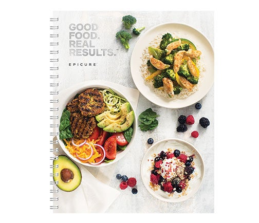 Good Food. Real Results.™ Guide