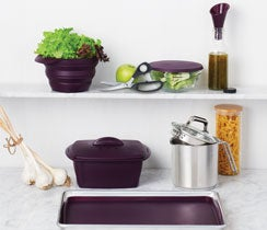 Collections - Cookware