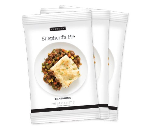 Shepherds Pie Seasoning (Pkg of 3)