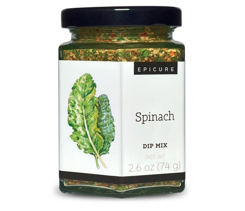 Spinach Dip Mix