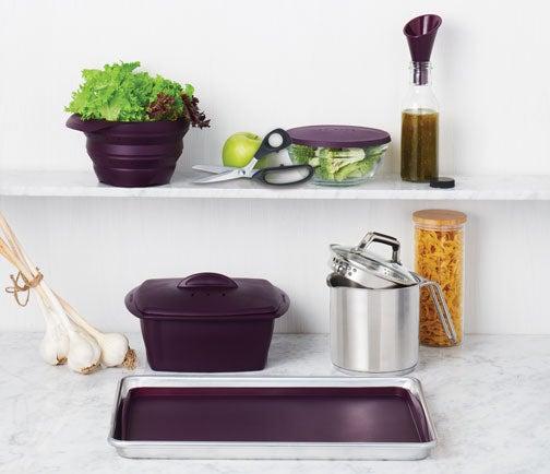 Kitchen Setup Collection