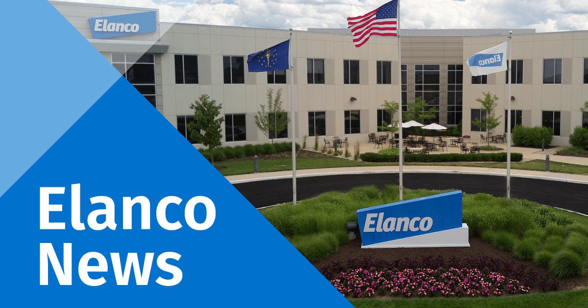 Elanco News logo