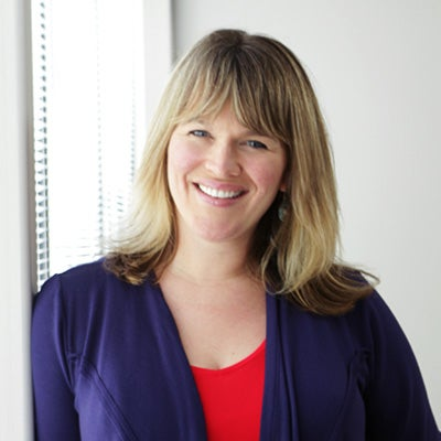 Caroline Sober-James - Director of User Experience