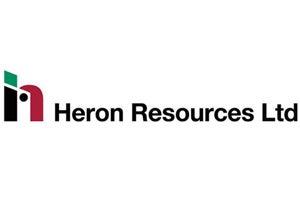 Heron Resources