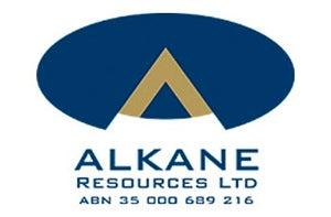 Alkane Resources