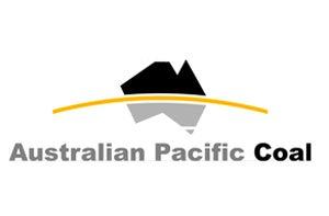 Australian Pacific Coal Limited
