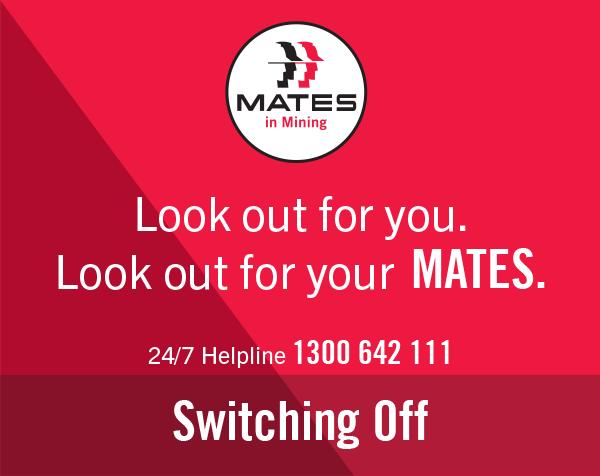 Mates in Mining