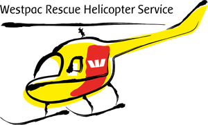 Westpac Helicopter Rescue Service