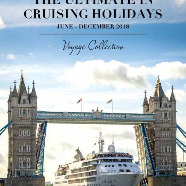Silversea - The Ultimate in Cruising Holidays - Feb 2018