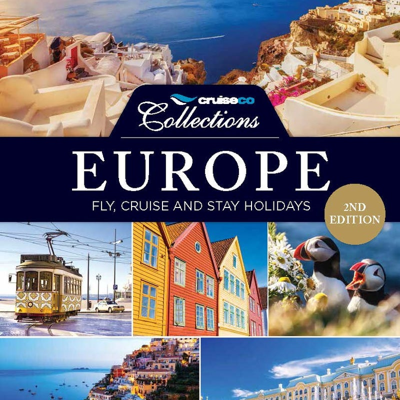 Cruiseco Collections - Europe - Nov 18