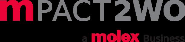 Mpact2wo - a Molex business - logo